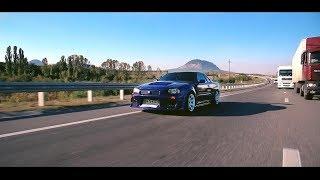 Как Миха купили авто NISSAN SKYLINE R34 за 100 тыс. Обзор и тест ЗАРЯЖЕННОГО СКАЯ. ИТОГ ТЮНИНГА