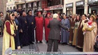 La Canzone Di Noi  La Schola Cantorum Mons G B Trofello Di Camogli GE /2