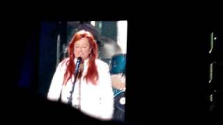 Wynonna Judd - I Can Only Imagine