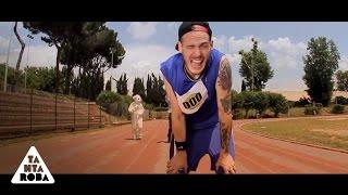 """GEMITAIZ - """"Pistorius"""" feat. MADMAN"""