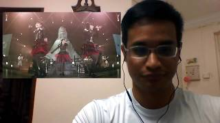 BABYMETAL - Catch Me If You Can (Live Makuhari Hall) REACTION