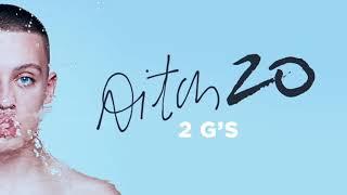 Aitch   2 G's (Official Audio)
