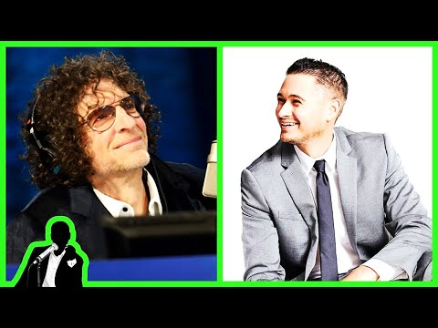 Breitbart Breaks The Stupid-Meter With Anti Howard Stern Take   Kyle Reacts