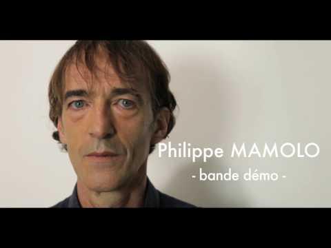 Démo vidéo Philippe Mamolo