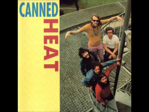 Spoonful (Song) by Canned Heat
