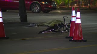 Alcohol a factor in fatal Friday night crash in Davie, police say