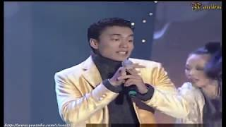 Anuar Zain - Bila Resah (Live In Juara Lagu 98) HD