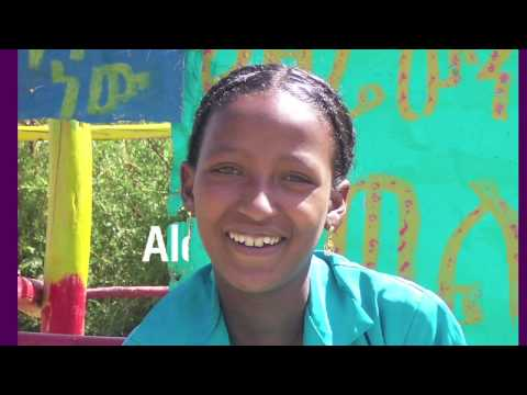 Educating and Empowering 1,000 Girls in Ethiopia