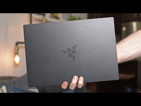 External Review Video YqEF_d04NPU for Razer Blade Stealth 13 (Early 2020) Gaming Laptop