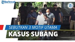 Kriminolog Sebut Motif di Kasus Pembunuhan di Subang Ada Kaitannya dengan Asmara, Harta dan Tahta