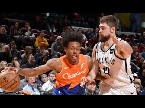Brooklyn Nets vs Cleveland Cavaliers Full Game Highlights| 2/13/2019