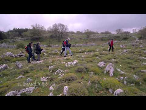 Norvège, Normandie, Sicile - Le Grand Tour