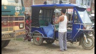 भन्सार कर्मचारी र सुरक्षाकर्मीको सेटिङमा खुलेआम तस्करी (भिडियो)
