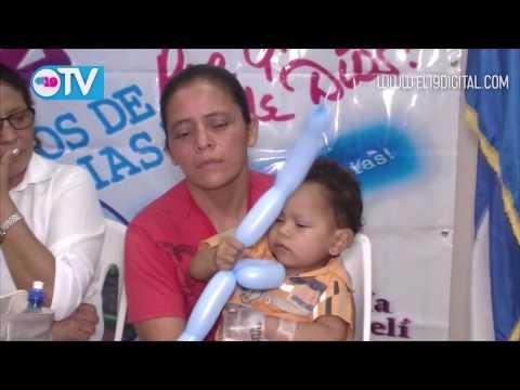 Gobierno sandinista inaugura Unidad de Cuidados Intensivos pediátrica en Estelí