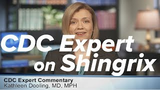 Everything You Need to Know About Shingrix | CDC experts