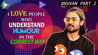 Bhuvan Bam AKA BB Ki Vines on Digital Platforms |Dubbing Videos |Web Series |NBA Game |Love Marriage