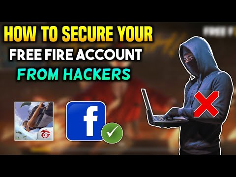 How To Secure Free Fire Facebook Account || Free Fire Facebook Account Hack Hone Se Kaise Bachaye