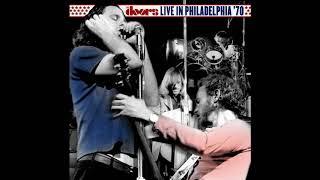 The Doors - Back Door Man/Love Hides (Live In Philadelphia, 1970)