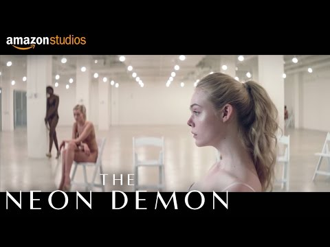 The Neon Demon - Official US Trailer