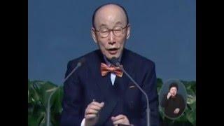 пастор Йонгги Чо - Через страдания приходят благословения