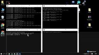 Apr 24, 2016 ... UDP Server and Clients in Python ... Up next. Python UDP networking  Sending nand receiving data  UDP sockets in Python - Duration: 12:43.
