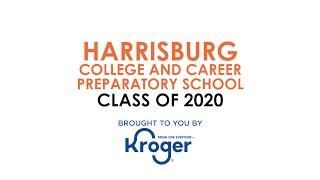 2020 Senior Salute: Harrisburg College & Career Preparatory School