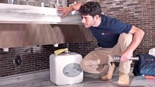 Bosch 3000T - Instant Mini-Tank Hot Water Heater
