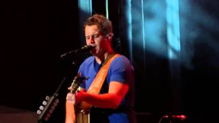 Easton Corbin - That's Gonna Leave a Memory (8/13/13)