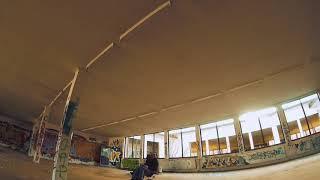 Kleiderfabrik FPV [GoPro]