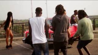 #TBTS: JUNIOR BOY FT. 9ICE   IRAPADA (Behind The Scenes) With Unlimited LA