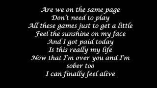 Under the Sun ~ Cheryl Cole ~ Lyrics