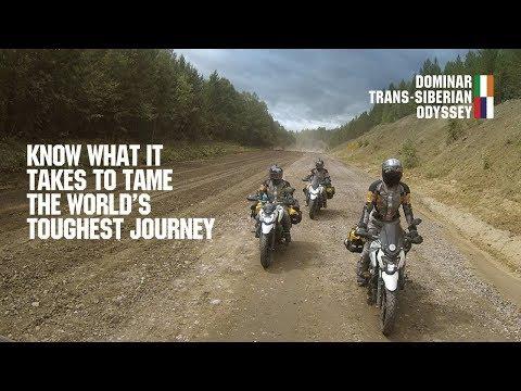 Dominar Trans-Siberian Odyssey