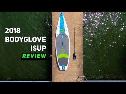 2018 BodyGlove Performer 11 Inflatable Paddleboard Review!