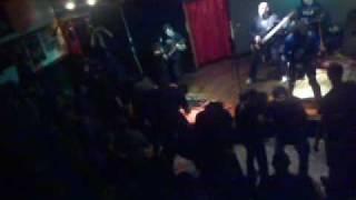 Still Raining - Italian Slayer Tribute  - Disciple Live@Woodstock