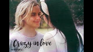 Alex & Piper || Crazy In Love || OITNB
