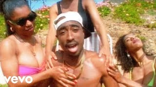 2Pac - I Get Around (Official Music Video)