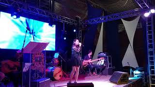 Abertura do Festival de Canção 2017 de Carlos Barbosa