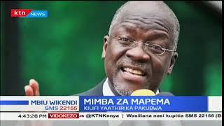 Kilifi yaathirika pakubwa kutokana na mimba za mapema : Mbiu wikendi [Sehemu ya pili]