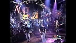 """Video thumbnail of """"Gary Allan - Right Where I Need To Be - CMT On The Verge"""""""