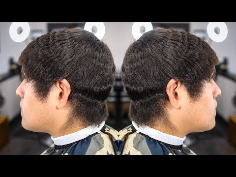 HAIRCUT TUTORIAL: WHO SAYS YOU CANT GET WAVES?!? 360 WAVES LOW TAPER