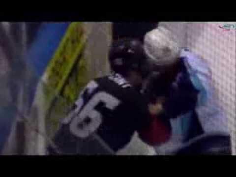 Cody Bass vs. Brett Gallant