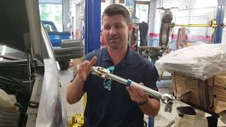 Ford F150 power steering problem SOLVED!