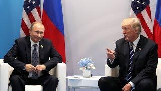 SophieCo. Русофобия в США мешает их сближению с Россией — эксперт