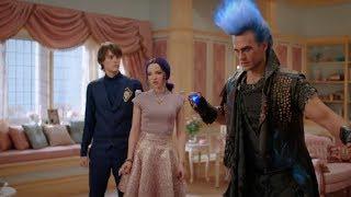 Descendants 3   Hades Saves Audrey | Clip #31