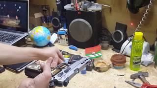Sarsılmaz P8L (Kafkas Silahçılık Video)