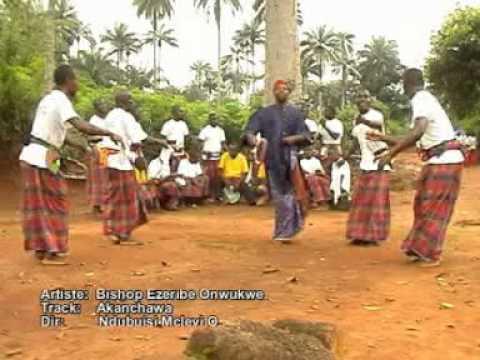 Bishop Ezeribe Onwukwe Ugwo Ndi Ocha Kporo Africa Adighi Nma (Official Video) Pt2