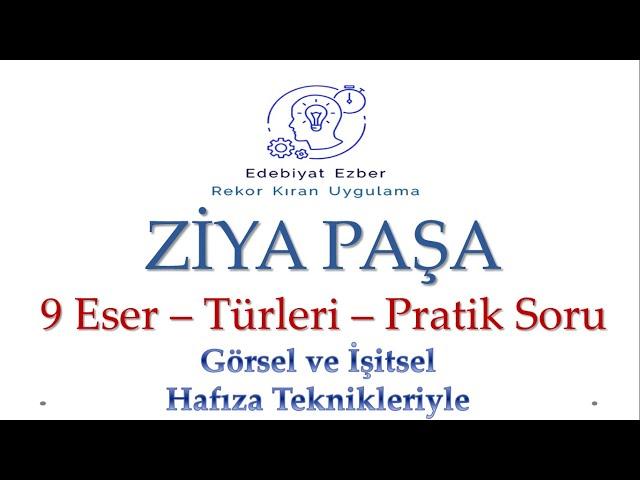 Türk'de Ziya Video Telaffuz