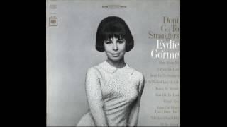 Eydie Gorme – Don't Go To Strangers - 1966 - full vinyl album