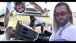 Gambar cover THE WORST DJ EVER ? (PEOPLE OF TOMORROWLAND #3)