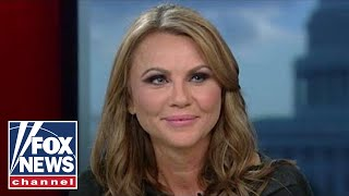 Lara Logan says she's been 'savaged'